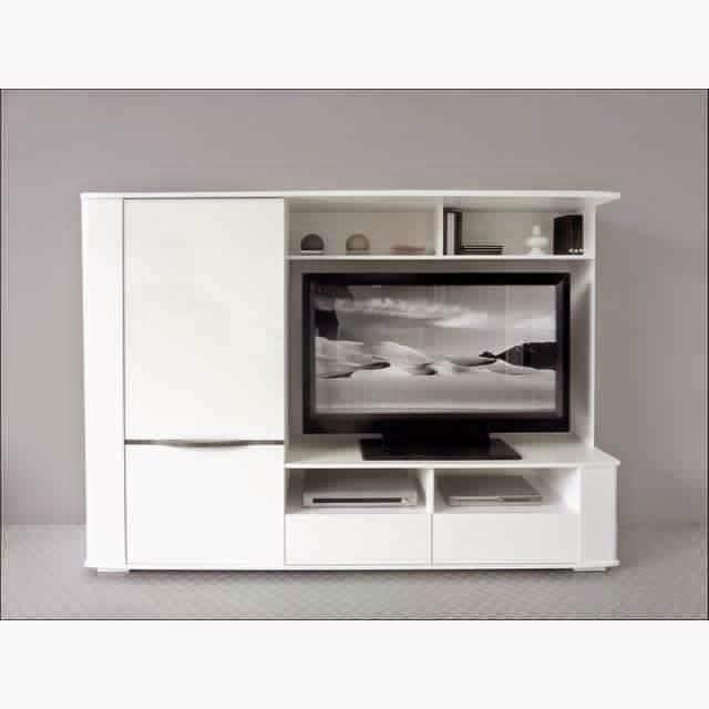 meuble tv avec rangement dvd meuble tv. Black Bedroom Furniture Sets. Home Design Ideas
