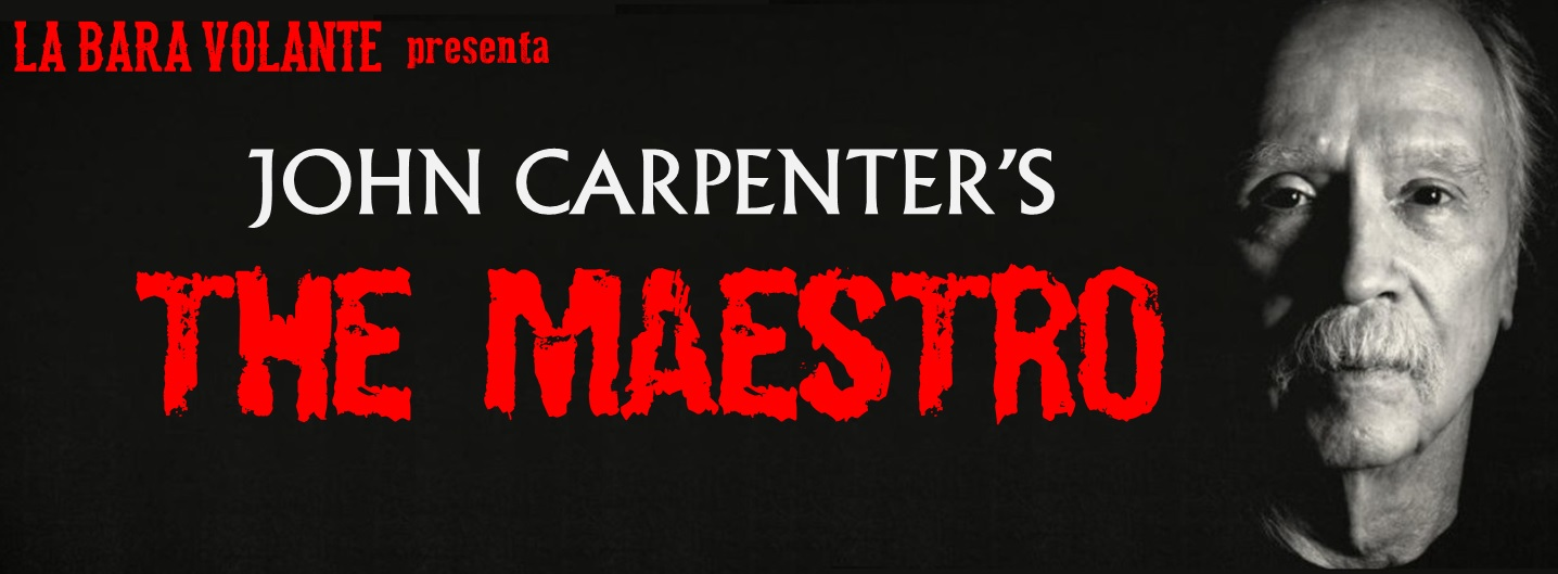 Speciale Carpenter