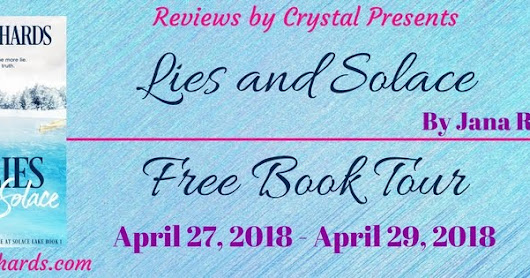 Freebie Alert - 'Lies and Solace' by Jana Richards