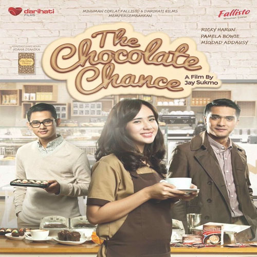 The Chocolate Chance (2016)