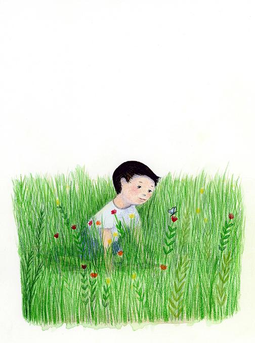 nature illustration yara dutra