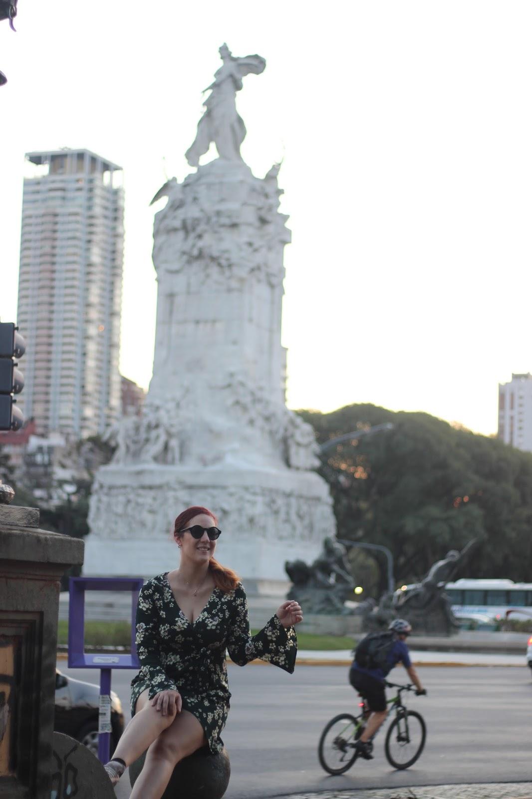 monumento a los espanoles
