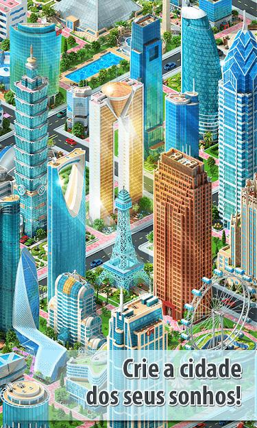 Megapolis v 5.50 apk