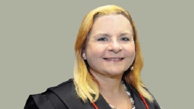 Desembargadora é condenada a aposentadoria compulsória no TJCE