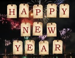 gambar kata kata tahun baru