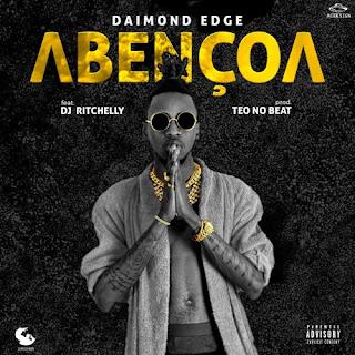 Daimond Edge Feat DJ Ritchelly - Abençoa (Prod. Teo No Beat)