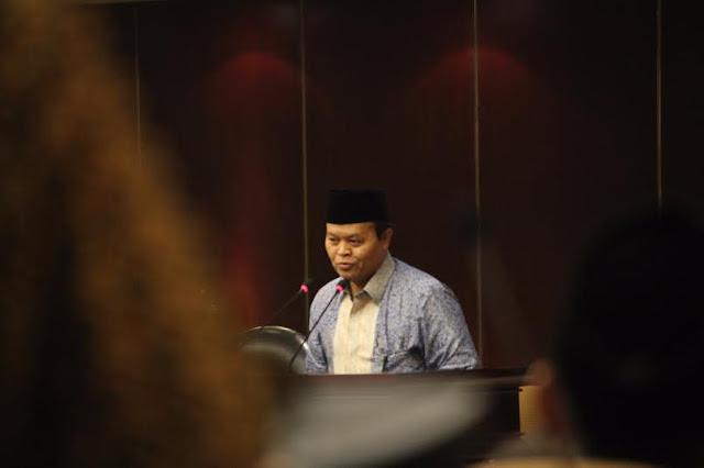 Hidayat Nur Wahid Minta Kemenag Siapkan Beberapa Opsi BPIH 2016
