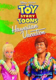 Toy Story Toons Hawaiian Vacation (2011) เรื่องสั้น ทอย สตอรี่ หรรษาฮาวาย
