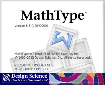 MathType 7.3.0.426 Crack Full Version