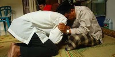 Tradisi Unik Lebaran di Berbagai Daerah di Indonesia