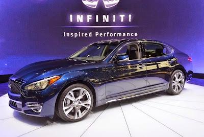 2015 INFINITI Q70 Specs Release Date - 2017 Top Car Zone