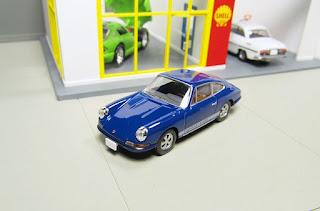 tlv LV-86e Porsche 911