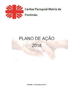Plano de Acção 2018