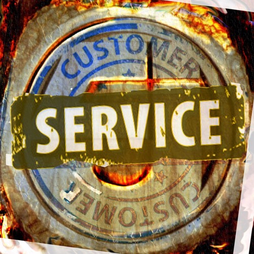 Jurassic 5 und der Custom Service / Kundendienst als Song of the Day