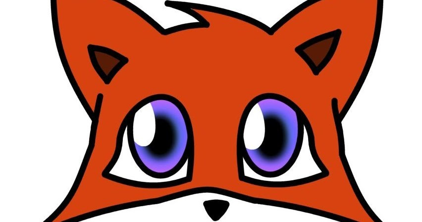 How To Draw Cartoons: Fox