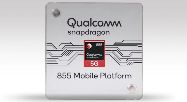 Qualcomm Snapdragon 855: First mobile processor to come with 5G support