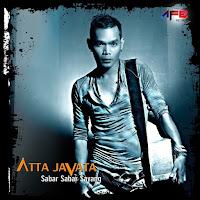 Lirik Lagu Atta Javata Sabar-Sabar Sayang