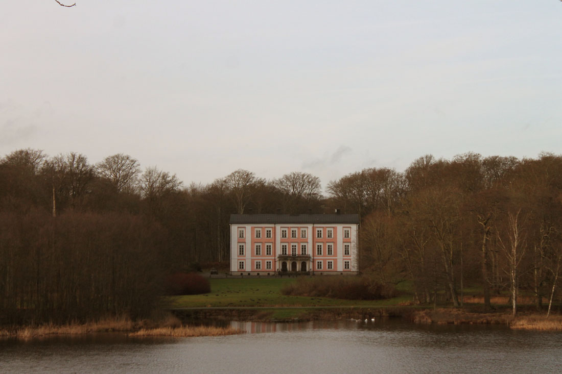 Ovesholms Slott