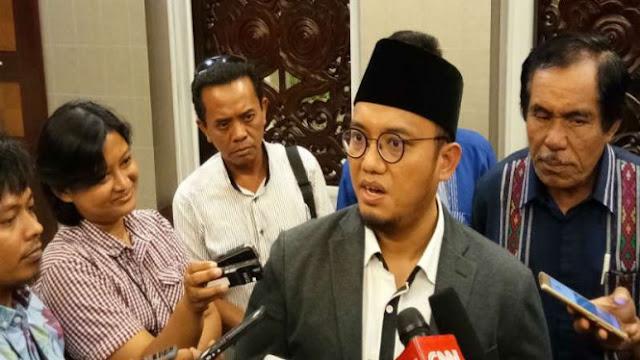 Dahnil Sebut Ada Intervensi Aparat di Muktamar Pemuda Muhammadiyah