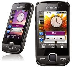Samsung S5603 Flash Files Free Download Here