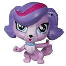Littlest Pet Shop Multi Pack Zoe Trent (#3841) Pet