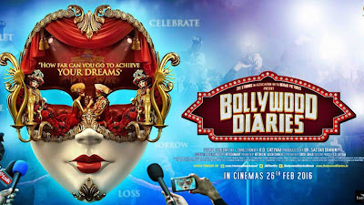Sinopsis & Review Filem Bollywood Diaries , Pelakon Utama Filem Bollywood Diaries,  Raima Sen, Salim Diwan, Ashish Vidyarthi,
