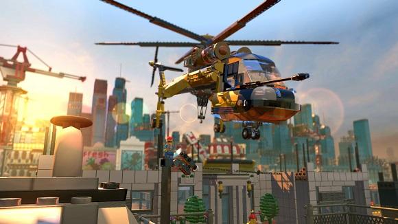 Lego-The-Movie-VideoGame-PC-Screenshot-www.ovagames.com-3