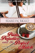 PRIDE, PREJUDICE AND THE PERFECT MATCH ~ Out Now!