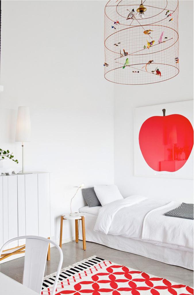 Milowcostblog c mo decorar una casa nueva for Como decorar una casa nueva