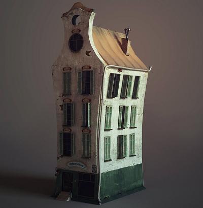 Mơ thấy lên nóc nhà nhưng sợ độ cao