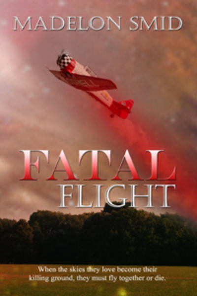 Fatal Flight cover