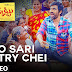 O Sari Try Chei Telugu Song Lyrics - Nela Ticket (2018)