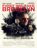 Primero Tomamos Brooklyn (First We Take Brooklyn) (2018)