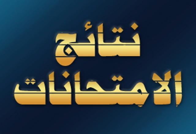 الموقع الرسمي للحصول على نتائج امتحانات البكالوريا في سوريا