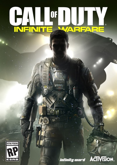 โหลดเกมส์ Call of Duty: Infinite Warfare