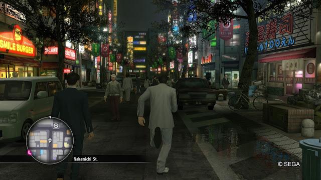 PS4 JRPG