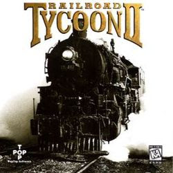 Railroad Tycoon 2 PC Full Version Free Download