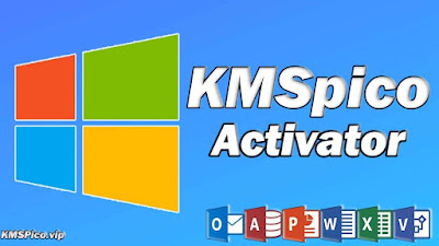 Windows 10 Activator Loader by KMSpico 3.8 latest Free
