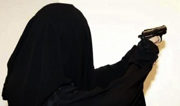 Bunuh Majikannya Di Makkah, TKW Ini Tertangkap Di Area Thawaf