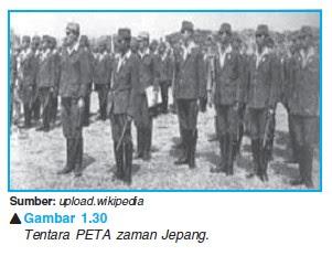 Kehidupan Sosial Indonesia Zaman Penjajahan Jepang 2