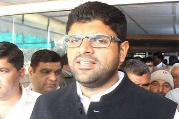 Dushyant-new-party-will-not-contest-upcoming-nagar-nigam-election