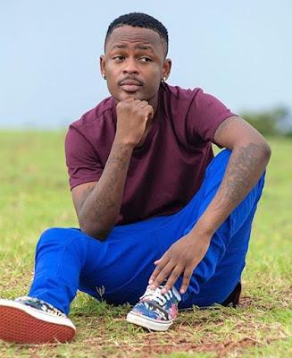 Nuh Mziwanda - Baby