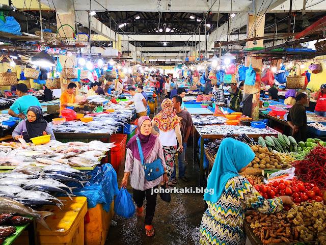 Tanjung-Pinang-Pasar-Baru-II