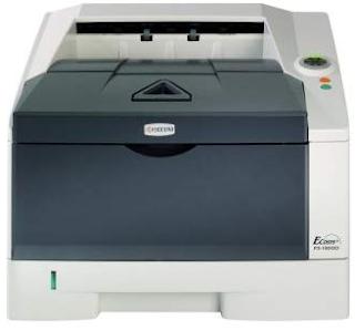 Kyocera FS-1300D Driver Download
