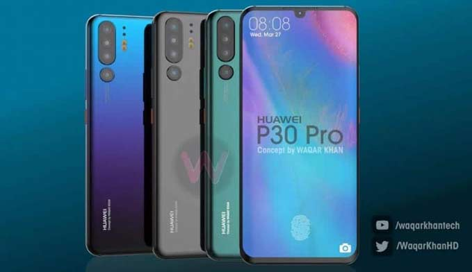 huawei-p30-pro-coming-with-quadruple-photo-sensor