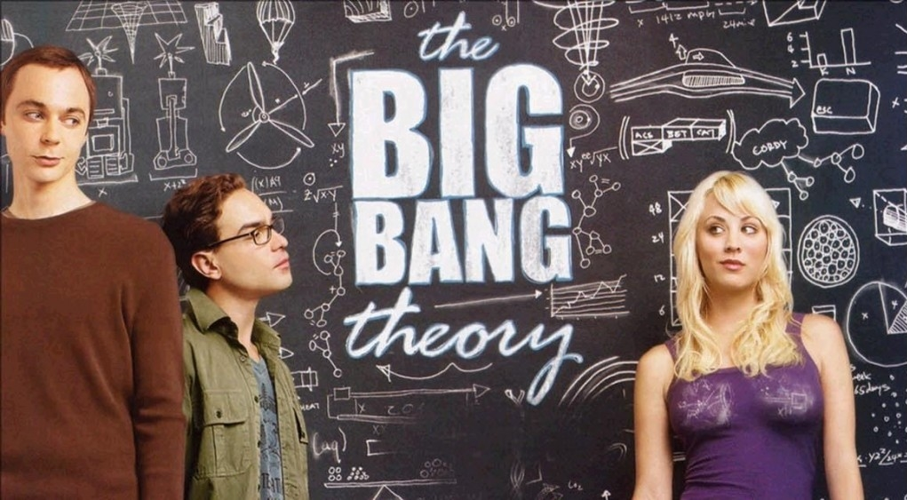 The Big Bang Theory (Season 1) - Direct Download & The 10 Biggest