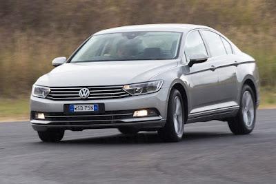 Volkswagen Passat 1. 6 TDi BlueMotion (120 Hp ) İnceleme – Volkswagen Passat Yakıt Tüketimi ve Teknik Özellikleri