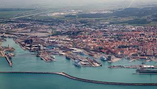 Livorno - Rinfuse Solide: nel 2017 il TCO ha movimentato circa 600 mila tonnellate di merce