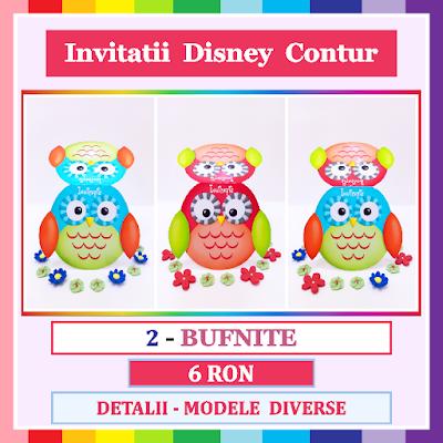 http://www.bebestudio11.com/2017/11/invitatii-gemeni-2-bufnite-disney.html