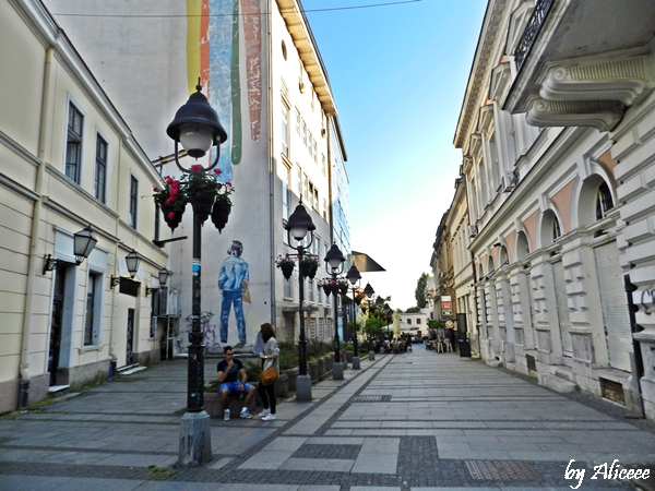 Knez-Mihailova-bulevard-belgrad-serbia